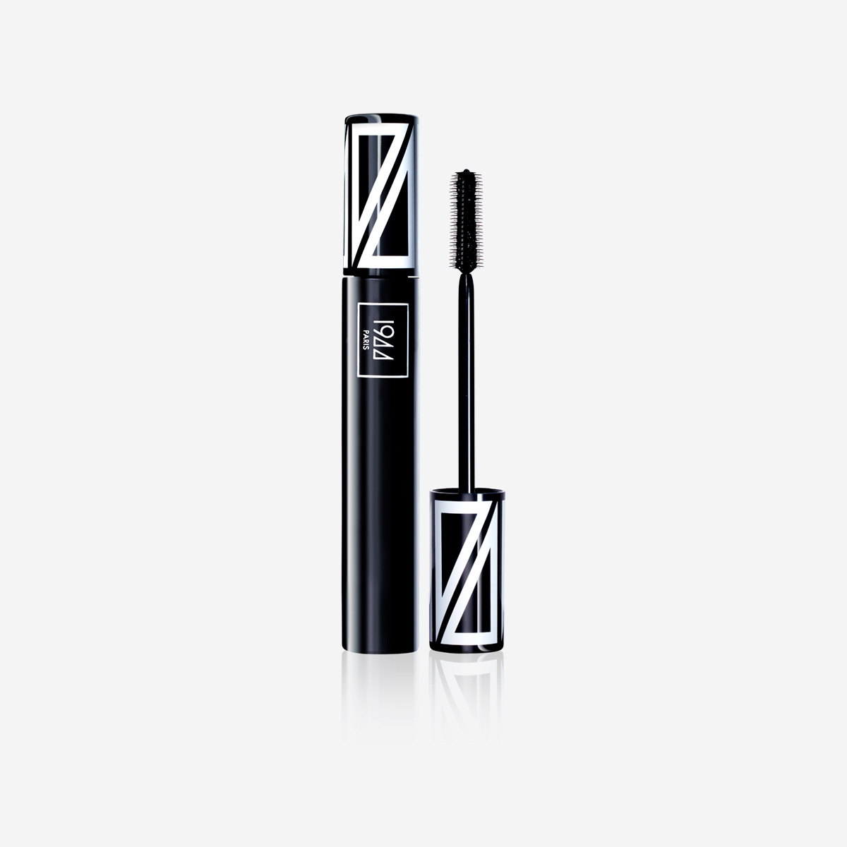 Le Mascara Volume Intense 1944 - Intense volumizing mascara