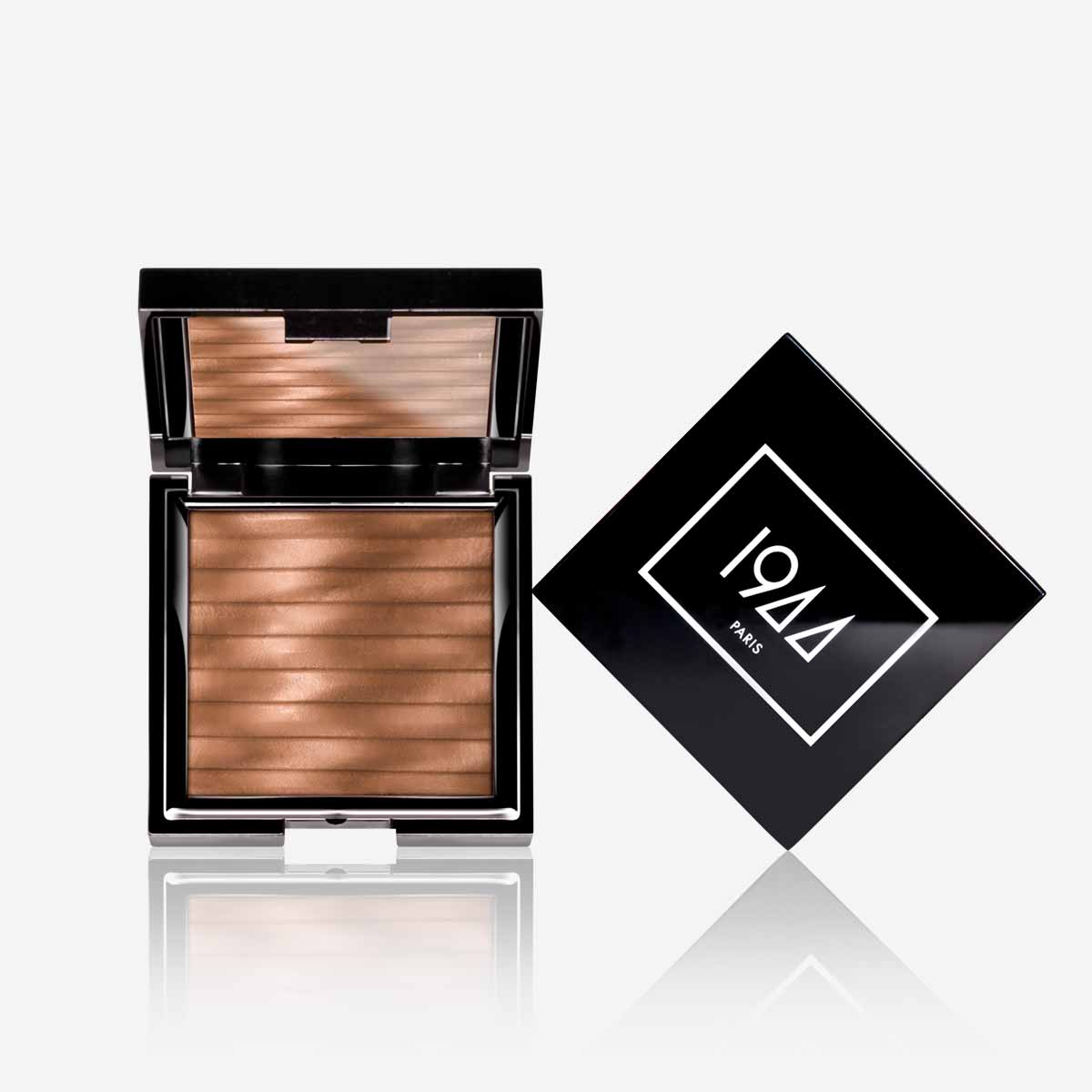 L'Ensoleillante 1944 Medium to Dark - Bronzing Powder