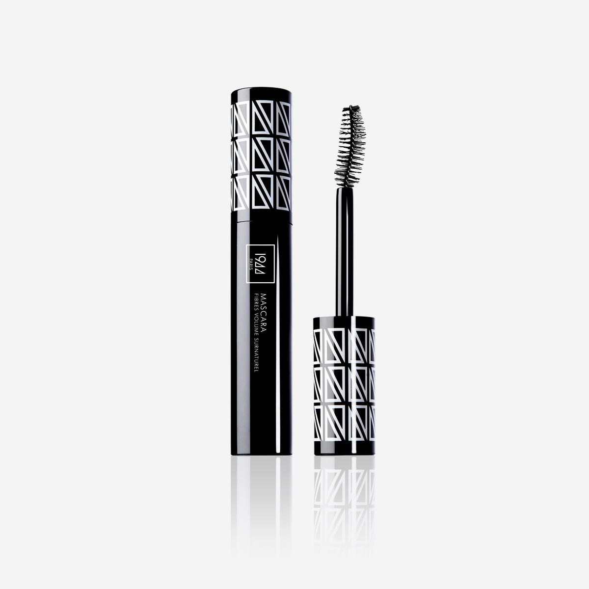 Le Mascara Fibre Volume Surnaturel 1944 - Volumizing Fiber Mascara