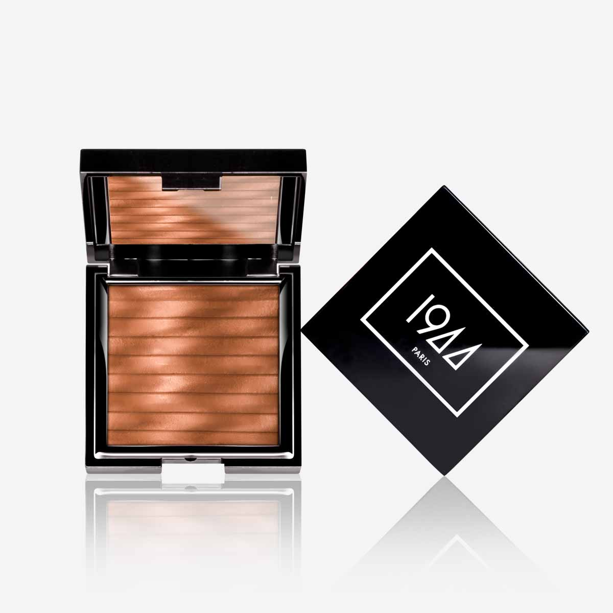 L'Ensoleillante 1944 Light to Medium - Bronzing Powder